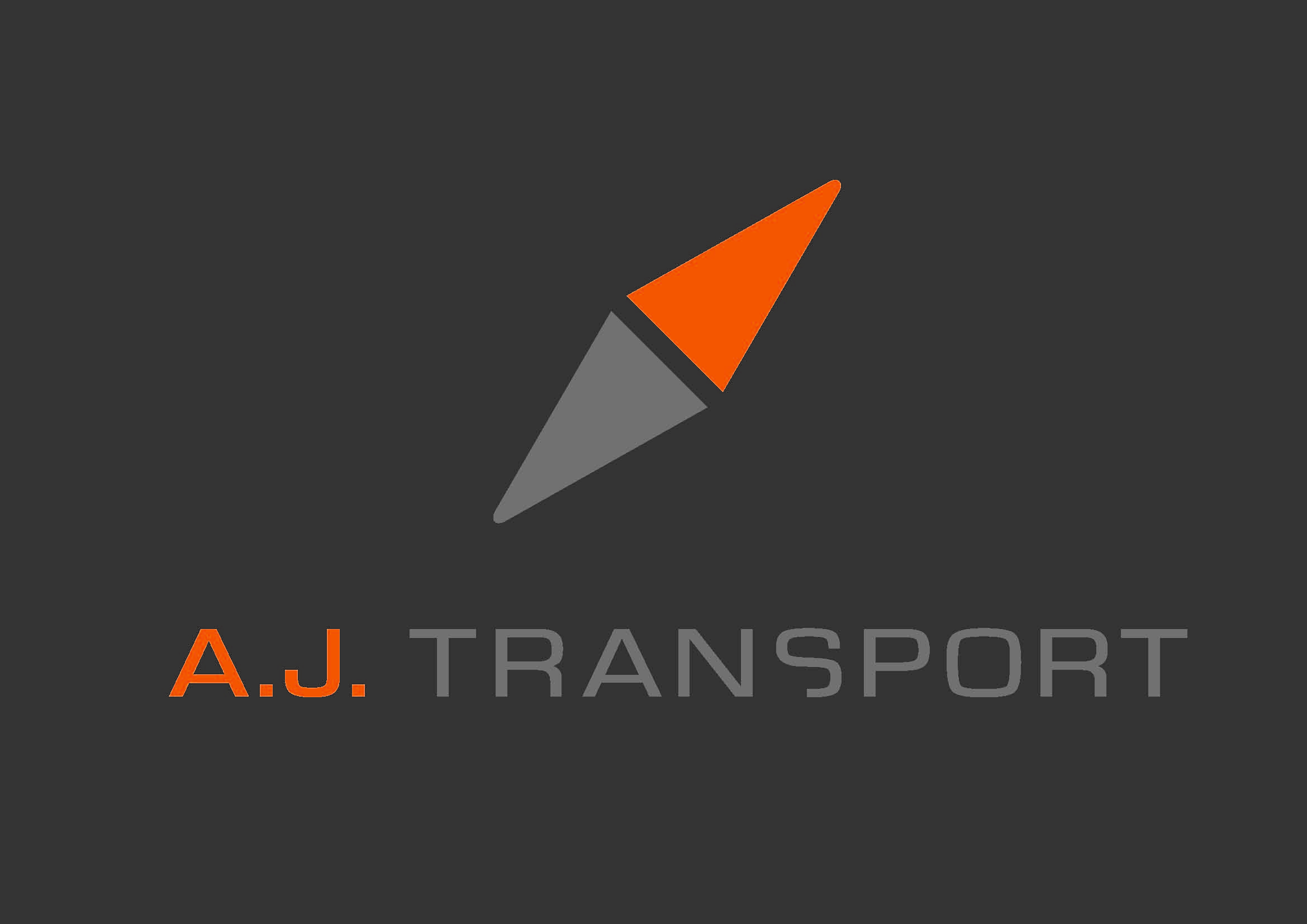 Logo A.J.Transport 2